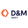 D&M WEST Design & Manufacturing West