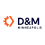 Design & Manufacturing, Minneapolis