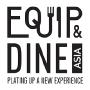Equip&Dine Asia, Singapur
