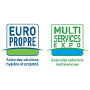Europropre Multiservices Expo, Paris