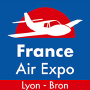 France Air Expo Lyon, Bron
