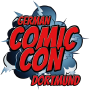 GERMAN COMIC CON, Dortmund