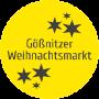 Weihnachtsmarkt, Gößnitz