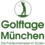 Golftage, München