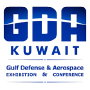 GDA Gulf Defense & Aerospace, Kuwait-Stadt