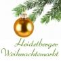 Heidelberger Weihnachtsmarkt, Heidelberg