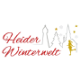 Heider Winterwelt, Heide