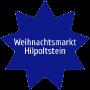 Weihnachtsmarkt, Hilpoltstein, Mittelfranken
