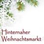 Weihnachtsmarkt, Nahetal-Waldau