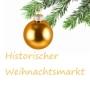 Historischer Weihnachtsmarkt, Lübeck