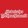 Historischer Weihnachtsmarkt, Eisenach