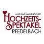Hochzeitsspektakel, Pfedelbach