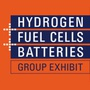 Hydrogen Fuel Cells Batteries, Hannover