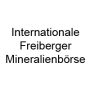 Internationale Freiberger Mineralienbörse