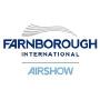 Luftfahrtmesse, Farnborough