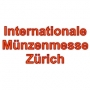 Internationale Münzenmesse, Zürich