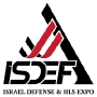 ISDEF Israel Defence Exhibition, Tel Aviv