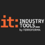 it Industry Tools by Ferroforma, Barakaldo