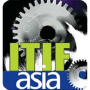 International Trade & Industry Fair - ITIF Asia