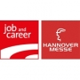 job and career at Hannover Messe, Hannover