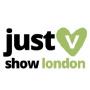 just v show, London