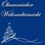 Ökumenischer Weihnachtsmarkt, Stadtsteinach