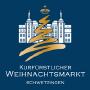 Kurfürstlicher Weihnachtsmarkt, Schwetzingen