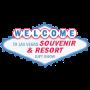 Las Vegas Souvenir & Resort Gift Show, Las Vegas