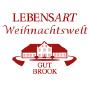 LebensArt Weihnachtswelt Gut Brook, Kalkhorst