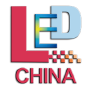LED China, Shanghai