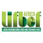 LIFBEF AFRICA Lagos International Food & Beverage Fair, Lagos