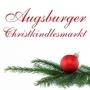Augsburger Christkindlesmarkt, Augsburg