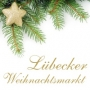 Lübecker Weihnachtsmarkt, Lübeck