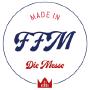 Made in FFM, Frankfurt am Main