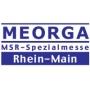 MEORGA MSR-Spezialmesse Rhein-Main, Frankfurt am Main