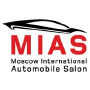 MIAS Moscow International Automobile Salon, Krasnogorsk