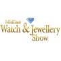 MidEast Watch & Jewellery Show, Schardscha