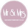 Mr & Mrs Hochzeitsmesse, Calw