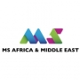 MS Africa & Middle East, Kairo