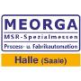 MSR-Spezialmesse, Halle, Saale