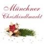 Münchner Christkindlmarkt, München