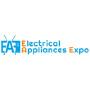Myanmar International Electrical Appliances Expo, Rangun