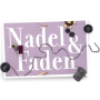Nadel und Faden, Osnabrück