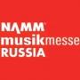 NAMM Musikmesse Russia, Moskau