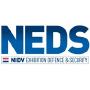 NIDV Exhibition Defence & Security NEDS, Rotterdam