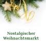 Nostalgischer Weihnachtsmarkt, Hattingen