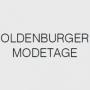 Oldenburger Modetage, Oldenburg
