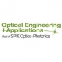 SPIE Optical Engineering + Applications San Diego, Kalifornien