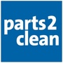 parts2clean 2013 optimal auf Kurs