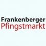 Traditioneller Pfingstmarkt, Frankenberg